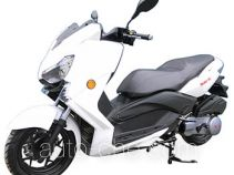 Dalishen DLS150T-2C scooter