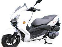 Dalishen DLS150T-2C scooter