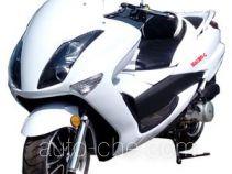 Dalishen DLS150T-C scooter