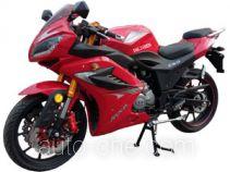 大力神牌DLS200-2X型两轮摩托车