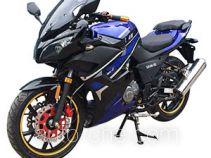 大力神牌DLS200-5X型两轮摩托车