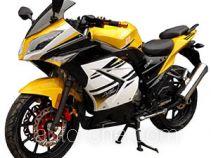 大力神牌DLS200-8X型两轮摩托车