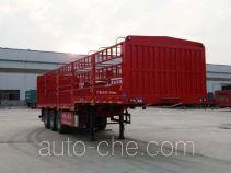 Xinkaida DLZ9400CCYD stake trailer
