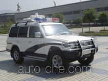 Dima DMT5025TKC investigation team car