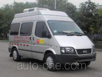 迪马牌DMT5030XDW型流动服务车