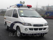 Dima DMT5030XKC investigation team car