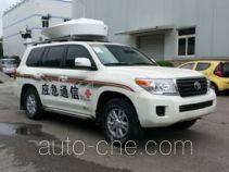 Dima DMT5030XTXB communication vehicle