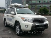 Dima DMT5030XTXC communication vehicle