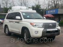 Dima DMT5030XTXD communication vehicle