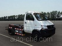 Dima DMT5030ZXXE4 detachable body garbage truck