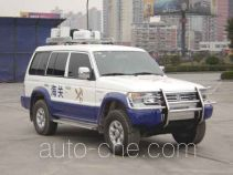 Dima DMT5031TJC customs inspection vehicle
