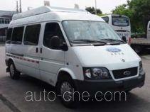 Dima DMT5031XTXA communication vehicle
