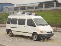 迪马牌DMT5032TJC型多功能检测车
