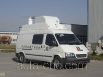 Dima DMT5033TJE monitoring vehicle