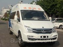 Dima DMT5033XJC inspection vehicle