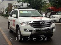 Dima DMT5033XTXB communication vehicle