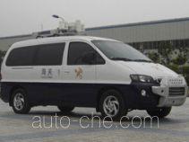 迪马牌DMT5036TJC型检测车