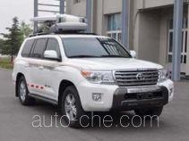 Dima DMT5037XTX communication vehicle