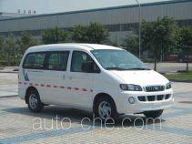 迪马牌DMT5038TJC型检测车