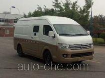 Dima DMT5038XYCV cash transit van
