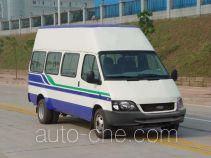 迪马牌DMT5040TJC型检测车