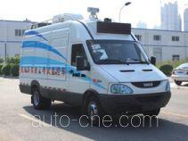 迪马牌DMT5040XDW型流动服务车