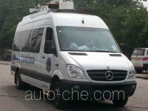 Dima DMT5040XTX communication vehicle