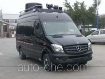 Dima DMT5044XTX communication vehicle