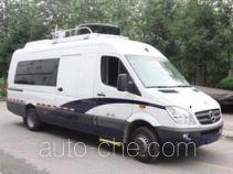 Dima DMT5044XZH command vehicle