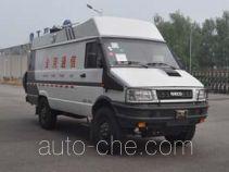 Dima DMT5046XTX communication vehicle