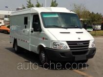 Dima DMT5048XYCD5 cash transit van