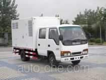Dima DMT5050TDY power supply truck