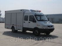 Dima DMT5050TQX emergency vehicle