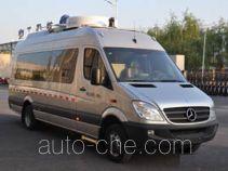 Dima DMT5051XTX communication vehicle