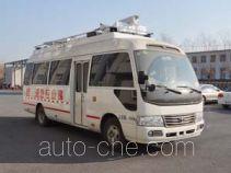 Dima DMT5052XTX communication vehicle