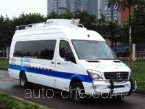 Dima DMT5053XTX communication vehicle