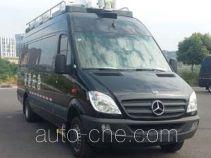 Dima DMT5054XTX communication vehicle