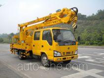 Dima DMT5060JGK aerial work platform truck