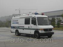 迪马牌DMT5060TJE型监测车