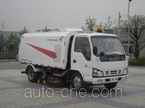 迪马牌DMT5060TSL型扫路车