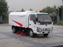 迪马牌DMT5061TSL型扫路车