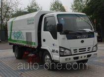 迪马牌DMT5061TSLQLE4型扫路车