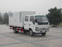Dima DMT5070TDY power supply truck