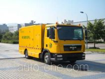 Dima DMT5070TJC electrical testing vehicle