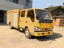 Dima DMT5070XXH breakdown vehicle