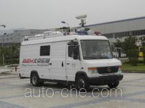 Dima DMT5070XZH communications command vehicle