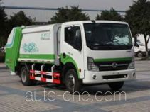 迪马牌DMT5070ZYS型压缩式垃圾车