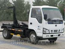 Dima DMT5071ZXXQLE4 detachable body garbage truck