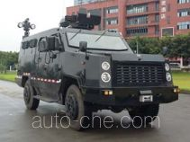 Dima DMT5091XFB anti-riot police vehicle
