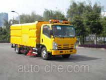 迪马牌DMT5100TXS型洗扫车